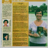 Elaine Bossik, Author of The Last Victim, was interviewed by the Boynton Beach Forum